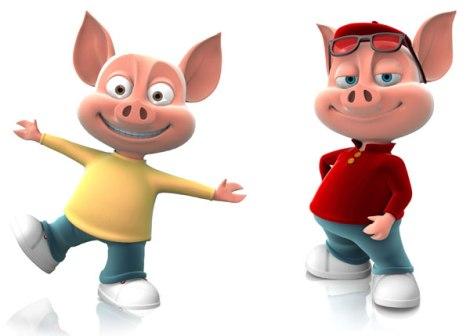 25-pigs