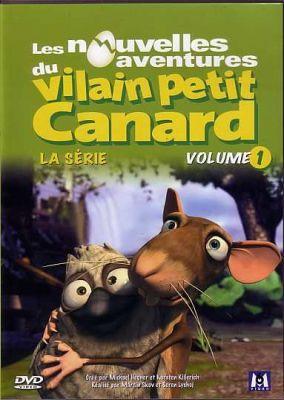 nouvelles-aventures-vilain-petit-canard-episode-02-poule-folie_0